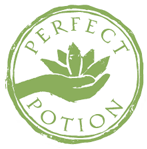 Perfect Potion logo