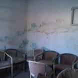 Tel Rumeida kindergarten before 3